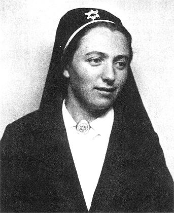 Fotografie: Schwester Thea, 1932.