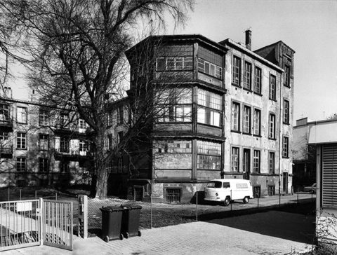 "Gumpertz´ Infirmary (1888 – 1941) – Jewish Care for the ""Poorest of the Poor"" in Frankfurt´s East End"