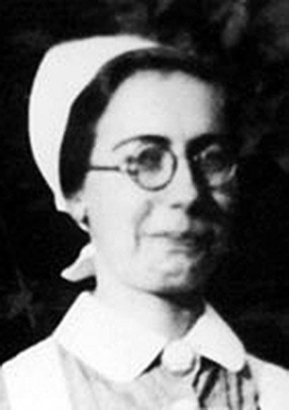 Frankfurter Jüdische Krankenschwestern Und Ihre Verbindungen