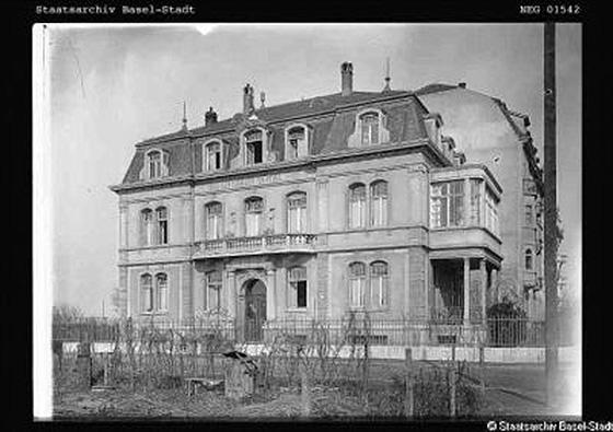 Jüdische Pflege in Basel und Davos