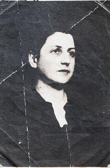 """Das Hospital der Georgine Sara von Rothschild'schen Stiftung (1870–1941) Teil 5: Juliane Wolff (""""Schwester Anne""""), leitende Stationsschwester"""