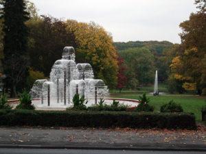 Kurpark-Bad-Homburg