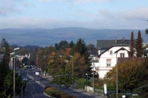 Kurstadt-Bad-Homburg