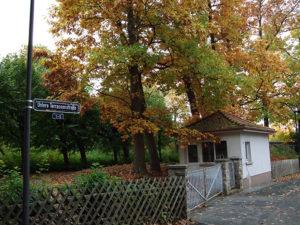 Sanatorium-Goldschmidt-Teilansicht